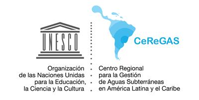 Unesco CeReGAS logo